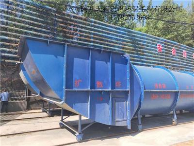 榆林煤矿风机贝博下载网站贝博下载网站项目