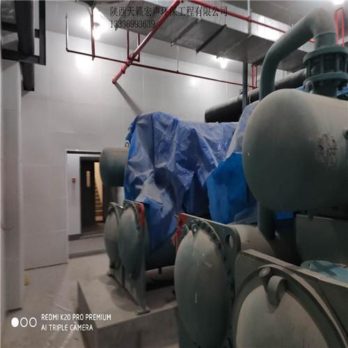 水泵房隔音贝博下载网站