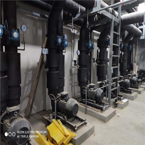 水泵房贝博下载网站项目